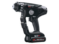 Panasonic EY78A1PN2G 18v SDS+ Rotary Hammer Drill & Driver with 2 x 3.0Ah Batteries