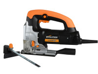 Evolution RAGE7-S Multi Purpose Jigsaw 710 Watt 240 Volt