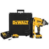 Dewalt DCN890P2 18v Cordless XR Concrete Nailer