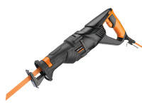 Evolution RAGE8® Reciprocating Saw 1050 Watt 110 Volt
