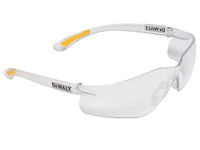 Dewalt Contractor Pro ToughCoat™ Safety Glasses - Clear