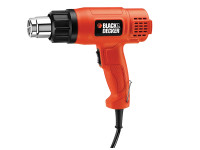 Black & Decker KX1650 Heat Gun 1750W 240V