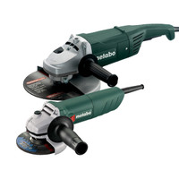 Metabo MPTGTWIN240 Grinder Twin Pack