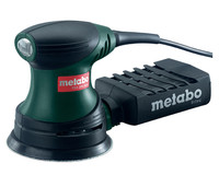 Metabo FSX-200 Intec Palm Disc Sander 125mm 240W 240V