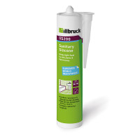 Illbruck GS200 Sanitary Silicone 310ml