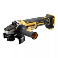 Dewalt DCG405N 18v Cordless 125mm Brushless Angle Grinder Body Only