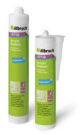 Illbruck LD730 Acrylic sealant 310ml