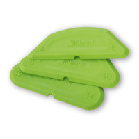 Illbruck AA311 Silicone Jointing Tools Pack of 3