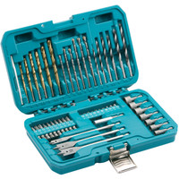 Makita P-90227 50 Piece Trade Kit from Toolden.