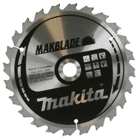 Makita B-08997 305mm x 30mm x 40T Makblade Mitre Saw Blade from Toolden.