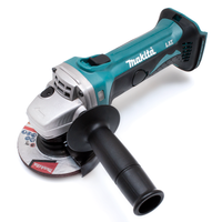 Makita DGA452Z 18V Cordless Angle Grinder LXT 115MM Body Only