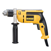 DeWalt D024K Hammer Drill 13mm 650w 240v from Toolden.