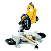 Dewalt DWS774 Slide Mitre Saw with XPS 216mm from Toolden