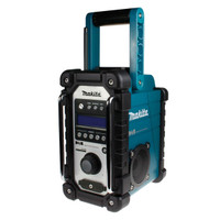 Makita DMR104 DAB Radio 240V from Toolden.