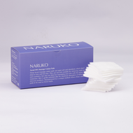 Facial SPA Massage Cotton Pads【Naruko】舒柔美容按摩化妝棉