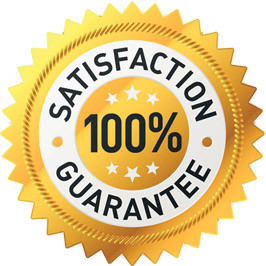 PureLx products always come with 100% satisfaction guarantee or your money back!