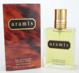 ARAMIS for Men Cologne 3.7 oz Eau De Toilette Spray New in Box