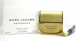 Marc Jacobs Decadence One Eight K Edition Eau de Parfum Spray 3.4 oz./ 100 ml. *Tester
