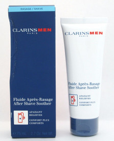 Clarins Men After Shave Soother 75 ml./ 2.7 oz *Damaged Box