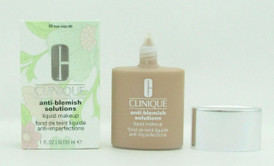 Clinique Anti Blemish Solutions Liquid Makeup # 05 Fresh Beige 1 oz