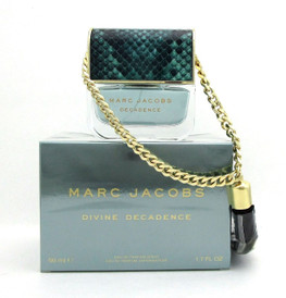 Marc Jacobs Divine Decadence Eau de Parfum Spray 1.7 oz. for Women