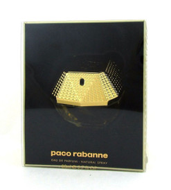 Lady Million by Paco Rabanne Collector Edition EDP Spray 2.7oz.Tin Box