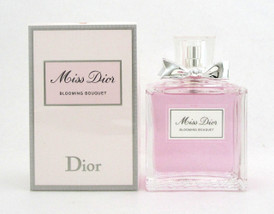 Miss Dior Blooming Bouquet by Christian Dior Perfume 5.0oz. EDT Spray New Sealed