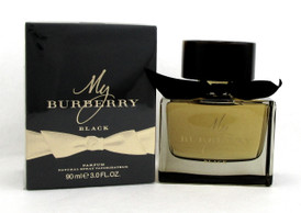 My Burberry BLACK by Burberry Perfume 3.0oz.Eau de Parfum Spray Women New Sealed