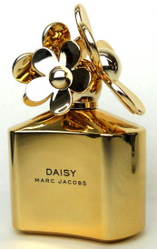 Marc Jacobs Daisy Gold Shine Edition EDT Spray 3.4 oz. Unboxed. Never used.