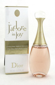 Christian Dior J'adore In Joy 1.7oz./50ml. EDT Spray for Women. New sealed box.