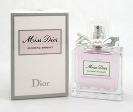 Miss Dior Blooming Bouquet by Christian Dior 1.7 oz. EDT Spray. New Sealed Box.