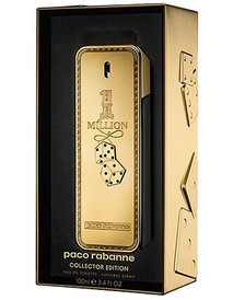Paco Rabanne 1 Million Monopoly Collector Edition 2017