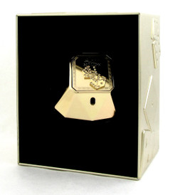 Paco Rabanne Lady Million Monopoly Collector Edition 2017 2.7 oz. EDP Spray NEW