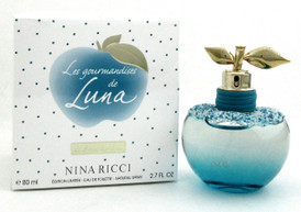 Les gourmandises de Luna by Nina Ricci Perfume 2.7 oz. EDT Spray for Women.New.