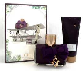 CH Sublime by Carolina Herrera 2Pcs Travel Set: 2.7oz EDP+3.4oz B/Lot Brand new