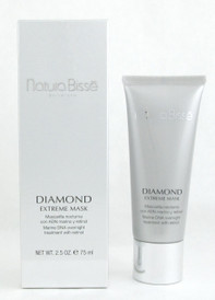 Natura Bisse Diamond Extreme Mask 2.5 oz/ 75 ml Brand New In Retail Box