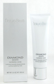 Natura Bisse Diamond White Glowing Mask 3.5 oz/ 100 ml NIB