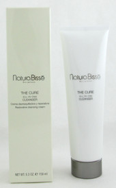 Natura Bisse The Cure All-in-One Cleanser 5.3 oz/ 150 ml New In Retail Box