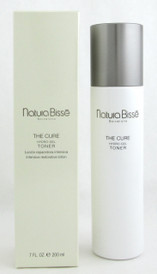 Natura Bisse The Cure Hydro-Gel Toner 7.0 oz/ 200 ml New In Box