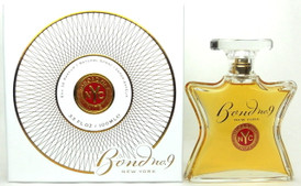 Broadway Nite Perfume by Bond No 9 Eau De Parfum Spray 3.3 oz. Brand New in Retail Box.