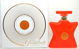 Bond No.9 Little Italy 3.3 oz. Eau de Parfum Spray. Unisex. Brand New in Retail Box