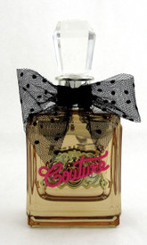 Viva La Juicy GOLD Couture by Juicy Couture 3.4oz EDP Spray for Women New NO Box
