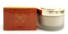 Hermes 24 Faubourg 6.5 oz./200 ml. Perfumed Body Cream for Women. New Sealed Box