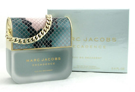 Marc Jacobs Decadence Eau So Decadent Perfume 3.4 oz. EDT Spray for Women. NEW.