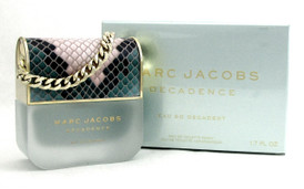 Marc Jacobs Decadence Eau So Decadent Perfume 1.7 oz. EDT Spray for Women. NEW.