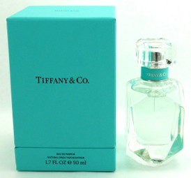 Tiffany Perfume by Tiffany & Co 1.7 oz .EDP Spray for Women. New in Sealed Box.