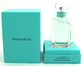 Tiffany Perfume by Tiffany & Co 2.5 oz. Eau de Parfum Spray. Brand new in sealed box