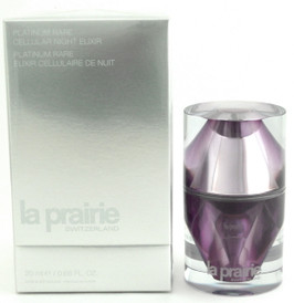 La Prairie Platinum Rare Cellular Night Elixir 20 ml./0.68 oz. Sealed Box.New.
