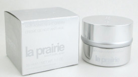 La Prairie Anti Aging Night Cream 50 ml./ 1.7 oz. New No Cellophane