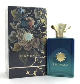 Figment Cologne by Amouage 3.4 oz./100 ml. EDP Spray for Men. New in Sealed Box.